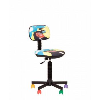 Дитяче комп'ютерне крісло Bambo (Бамбо) SPR