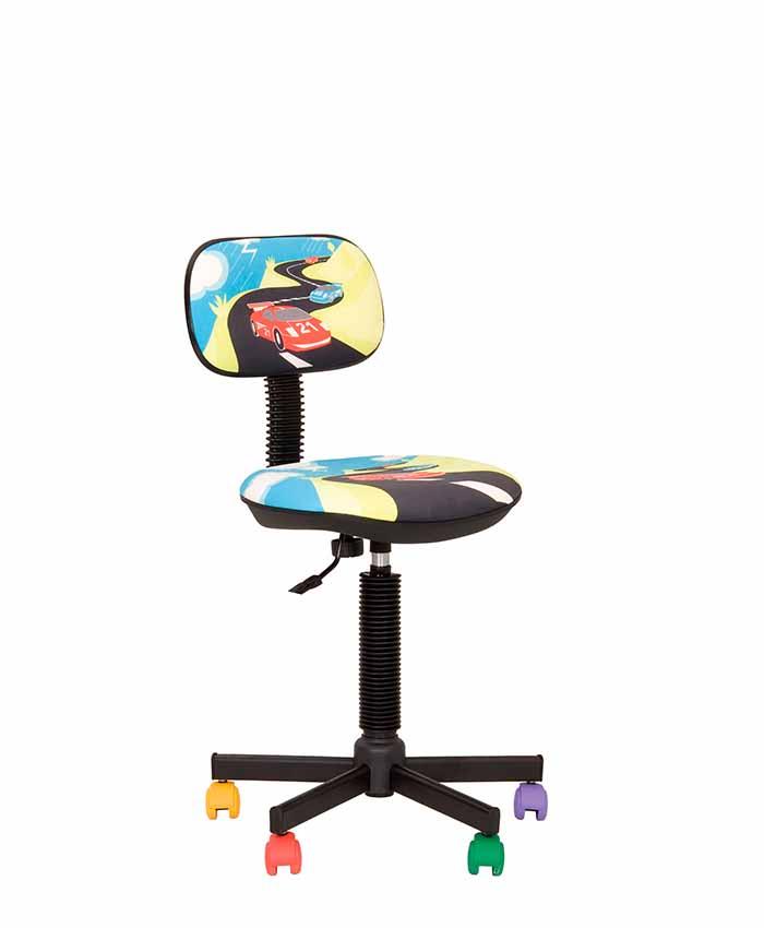 Дитяче комп'ютерне крісло Bambo (Бамбо) CM