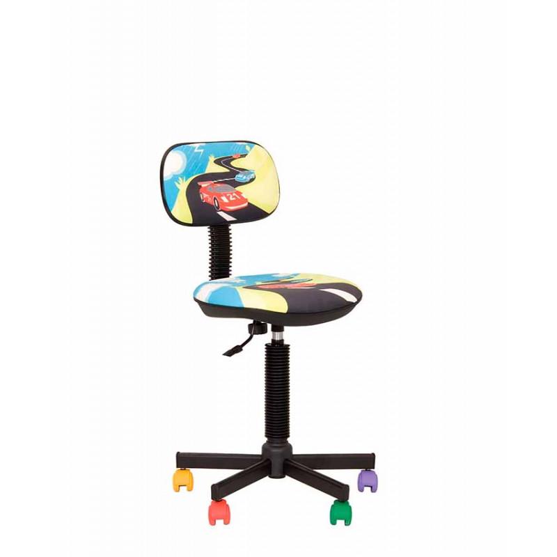 Дитяче комп'ютерне крісло Bambo (Бамбо)