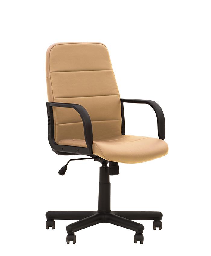 Кожаное кресло руководителя Booster (Бустер) SP