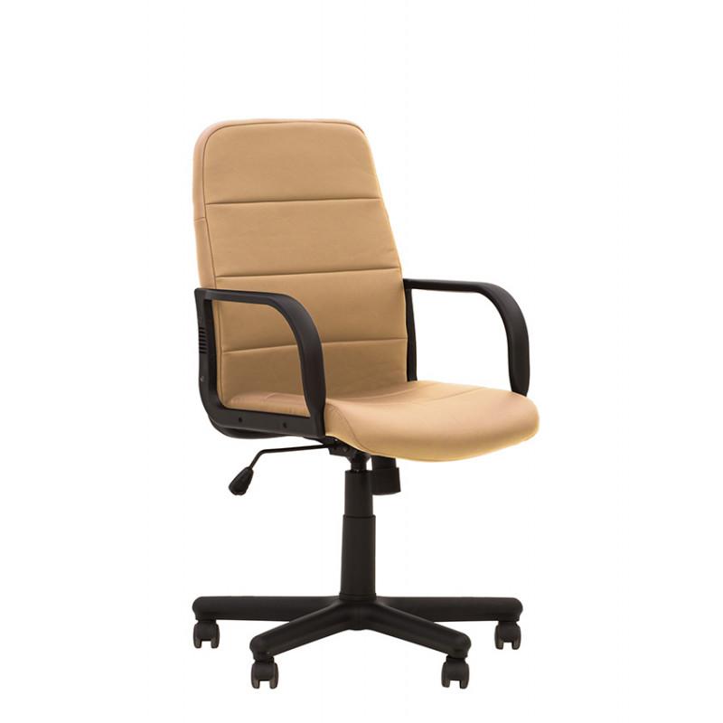 Шкіряне крісло керівника Booster (Бустер) SP
