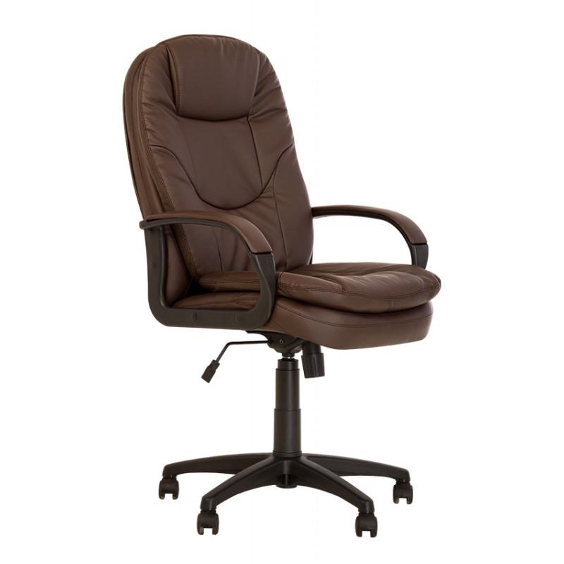 Крісло керівника Bonn (Бонн) KD black