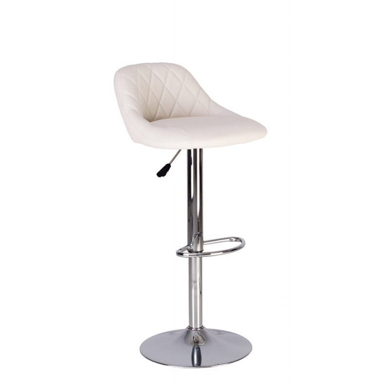 Барный стул Camilla (Камилла) chrome