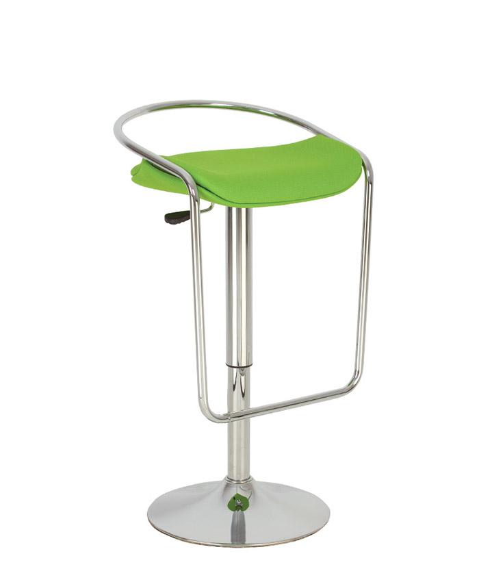 Барний стілець Campari (Кампарі) hoker chrome