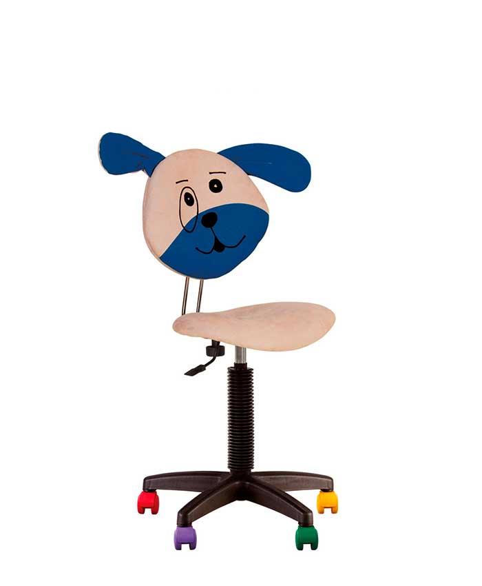 Детское компьютерное кресло Dog (Дог)