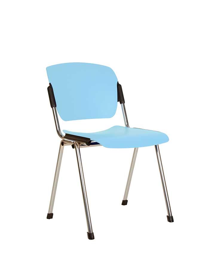 Офисный стул пластик Era (Эра) plast