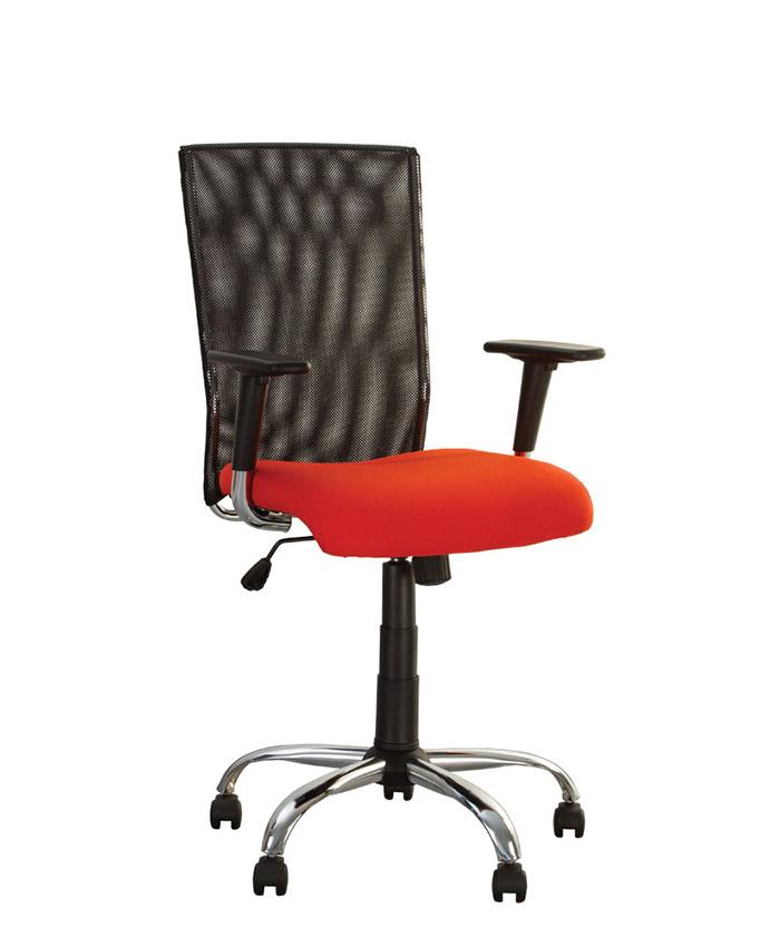 Крісло комп'ютерне Evolution (Еволюшн) R Synhro Light