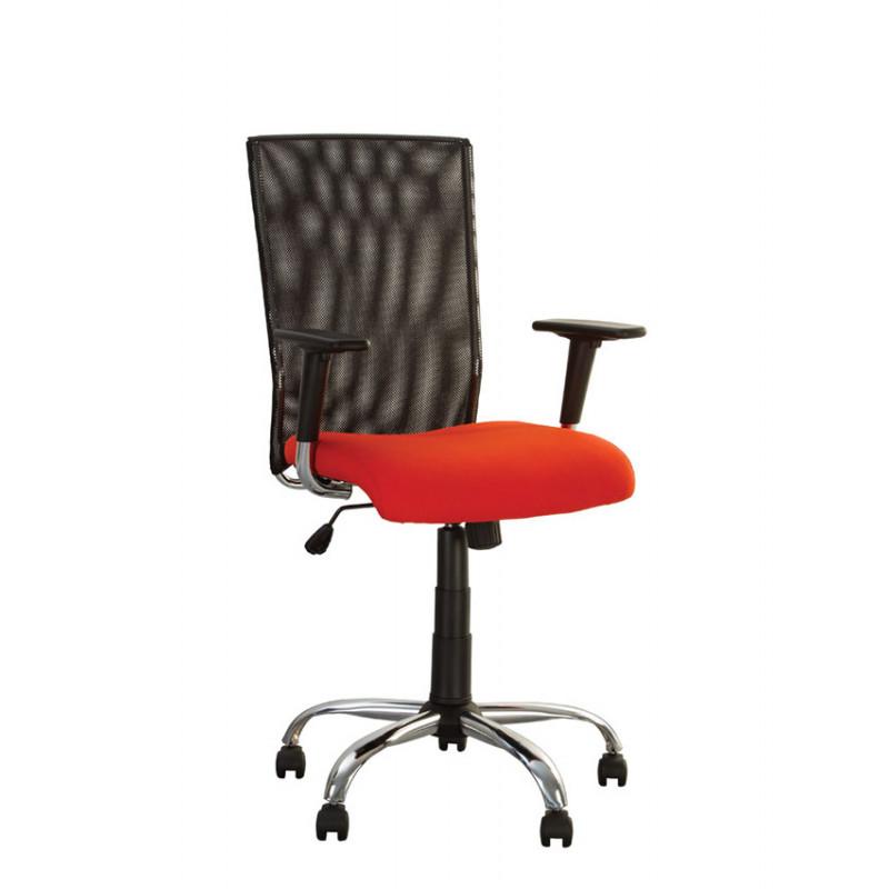 Кресло компьютерное Evolution (Эволюшн) R Synhro Light