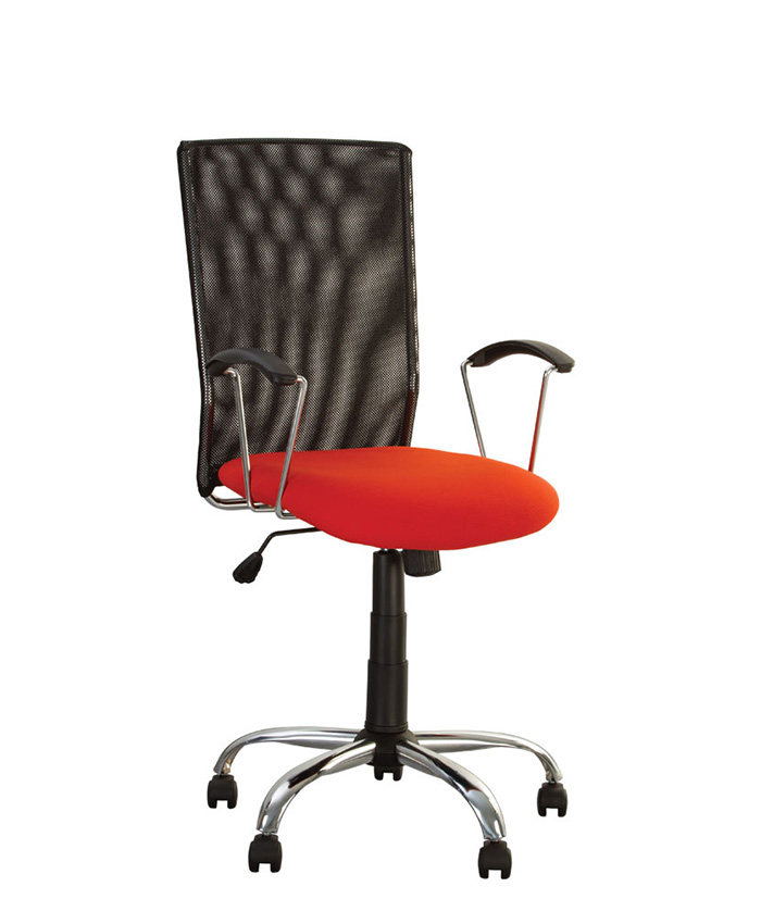 Комп'ютерне крісло Evolution (Еволюшн) Synhro Light