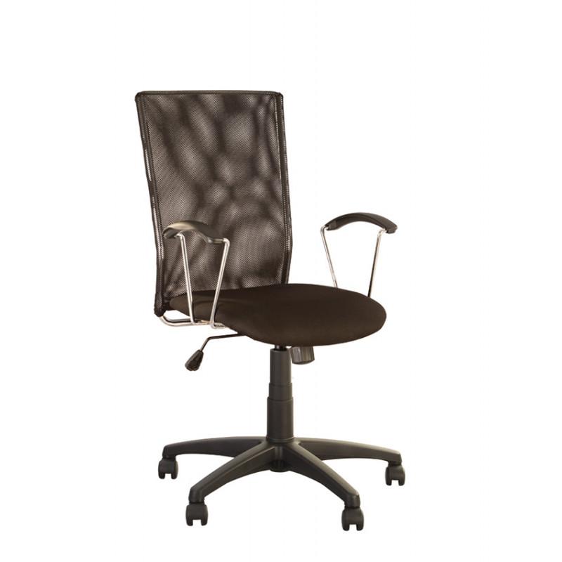 Кожаное компьютерное кресло Evolution (Эволюшн) PL64 LE