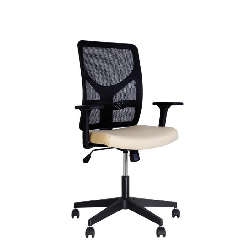 Кресло компьютерное BLITZ (Блиц) R black SL