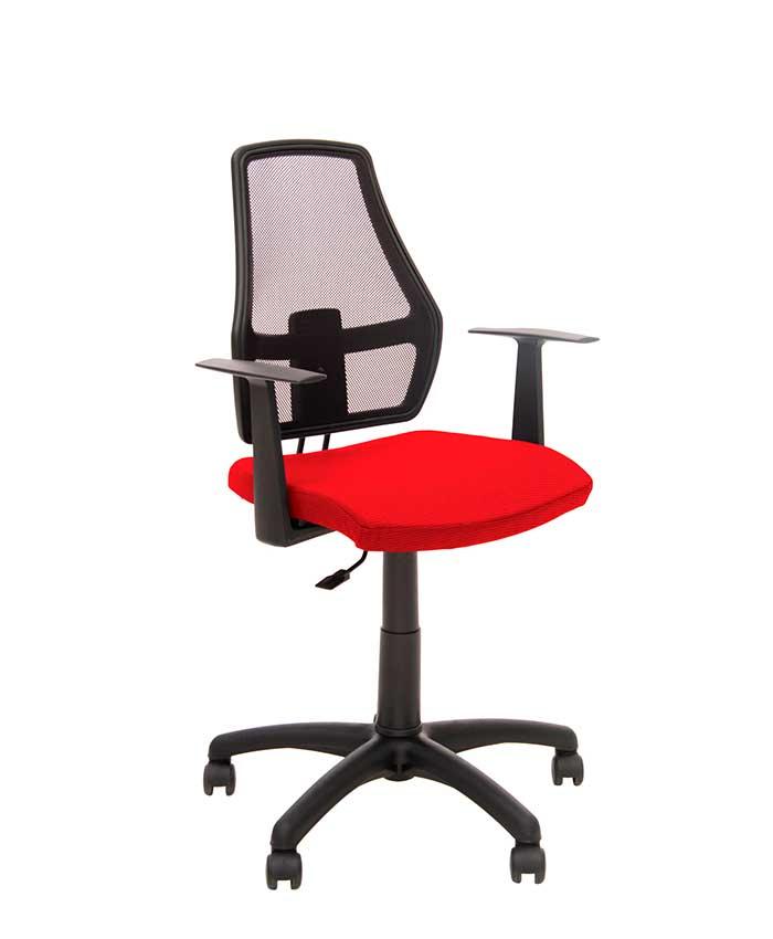 Крісло комп'ютерне підліткове Fox (Фокс) 12+ OH/TK