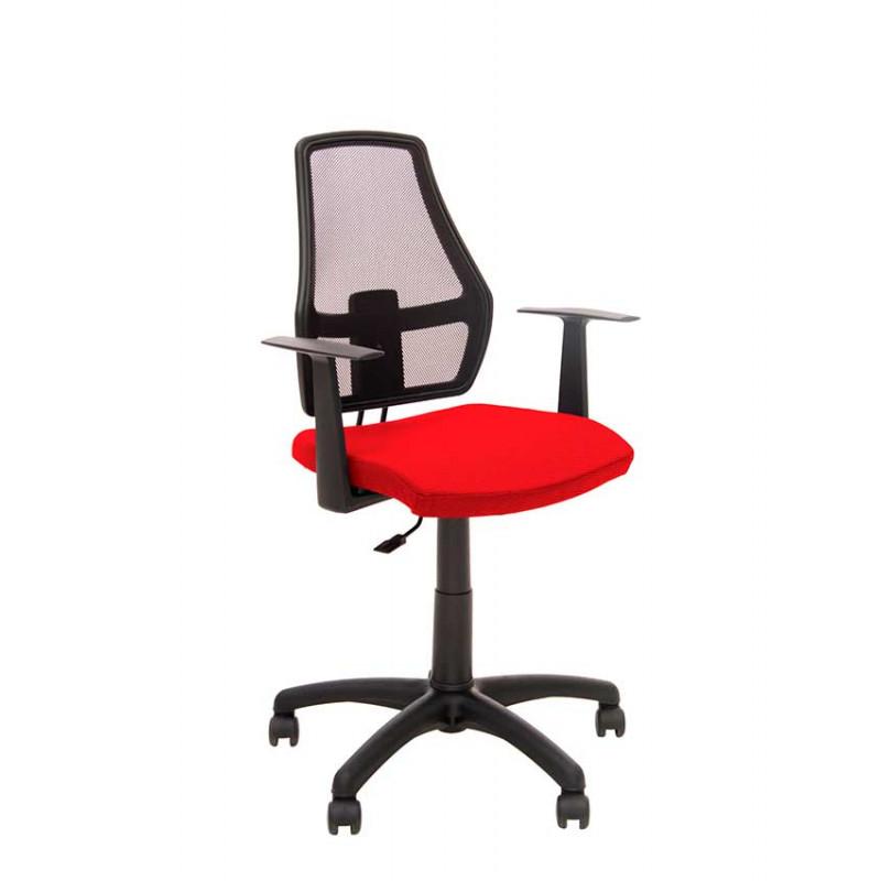 Кресло компьютерное подростковое Fox (Фокс) 12+ LS