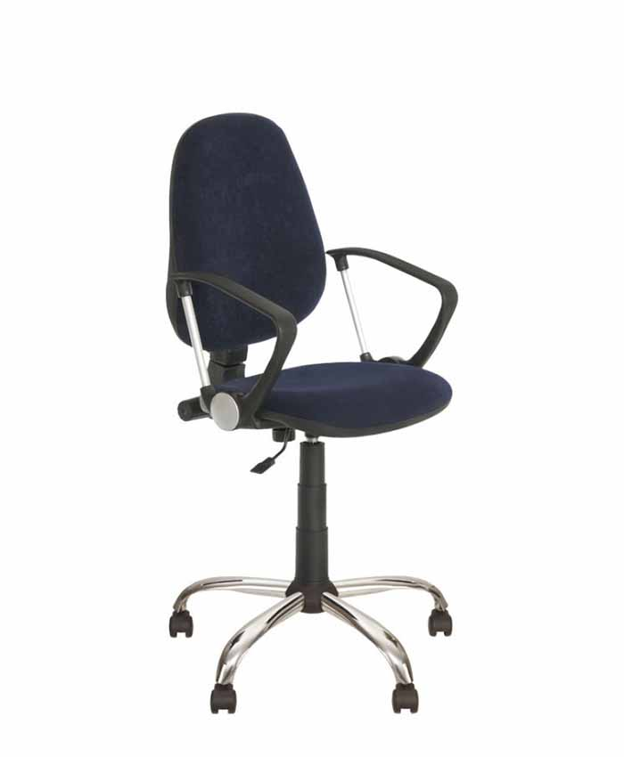 Кресло компьютерное Galant (Галант) GTP 9 ergo chrome