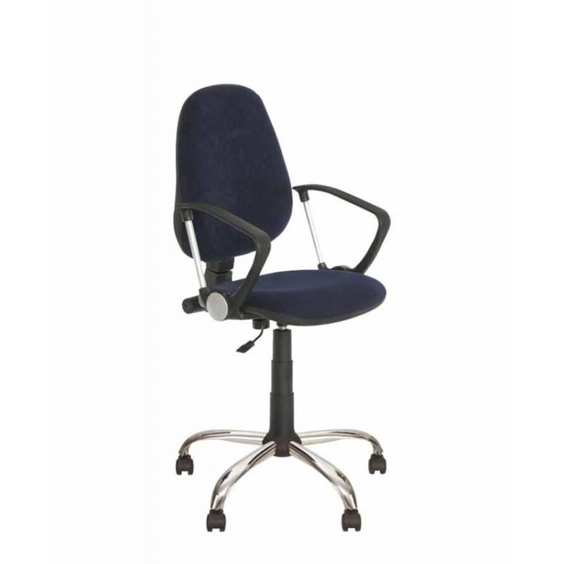 Крісло комп'ютерне Galant (Галант) GTP 9 ergo chrome