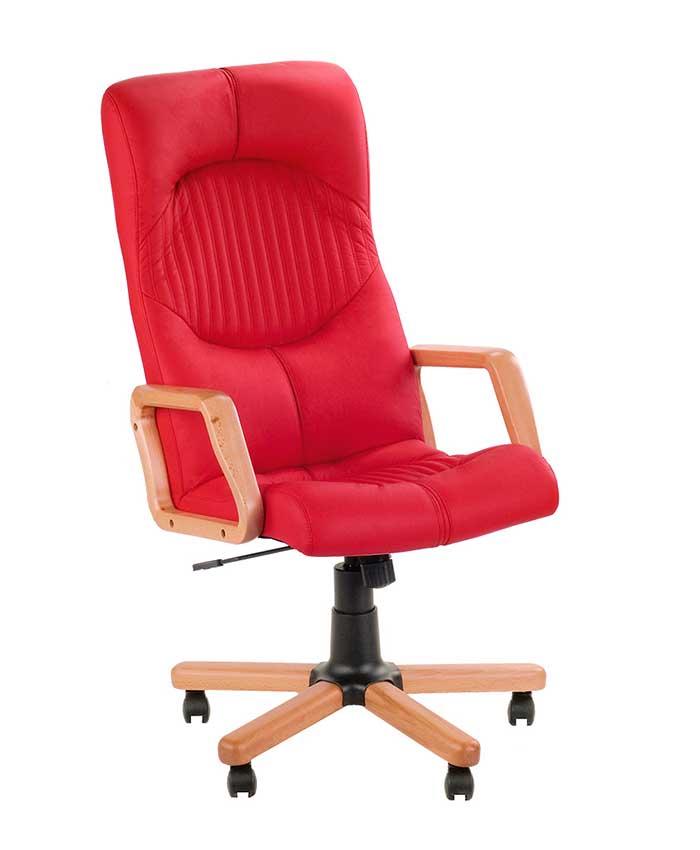 Кресло руководителя Germes (Гермес) extra