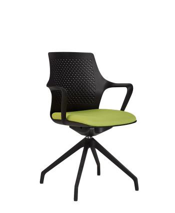 Офисный стул для посетителей Gemina (Гемина) SWG 4S
