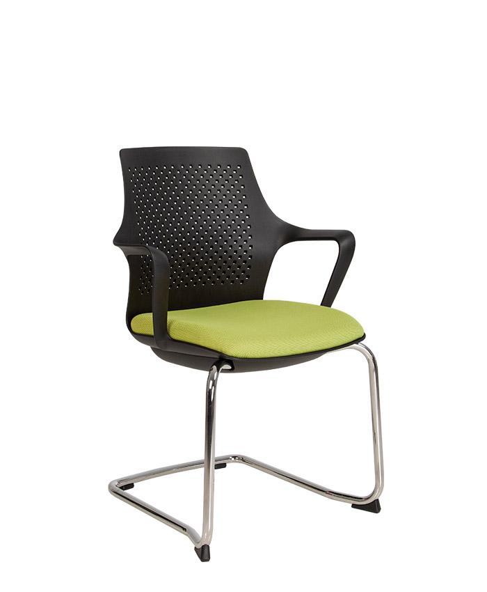 Офісний стілець для відвідувачів Gemina (Геміна) CF
