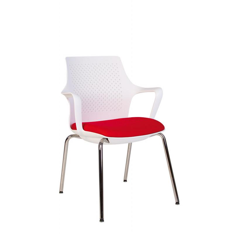 Офісний стілець для відвідувачів Gemina (Геміна) 4L