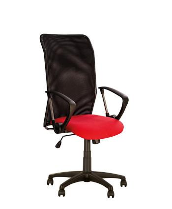 Крісло комп'ютерне Inter (Інтер) GTP