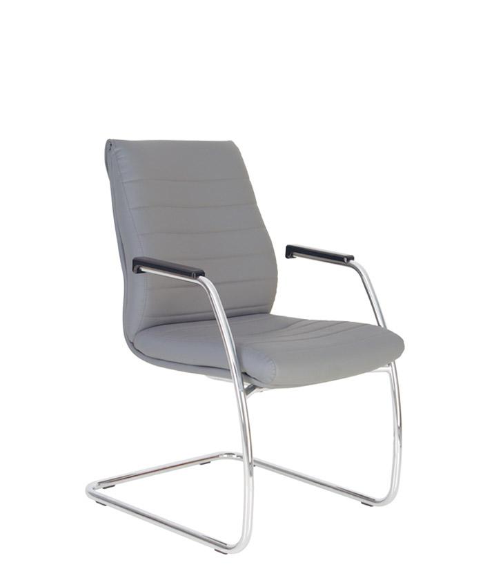 Кресло для конференц-залов Iris (Ирис) CF LB chrome