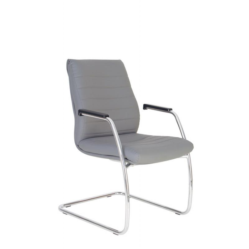 Крісло для конференц-залів Iris (Ірис) CF LB chrome