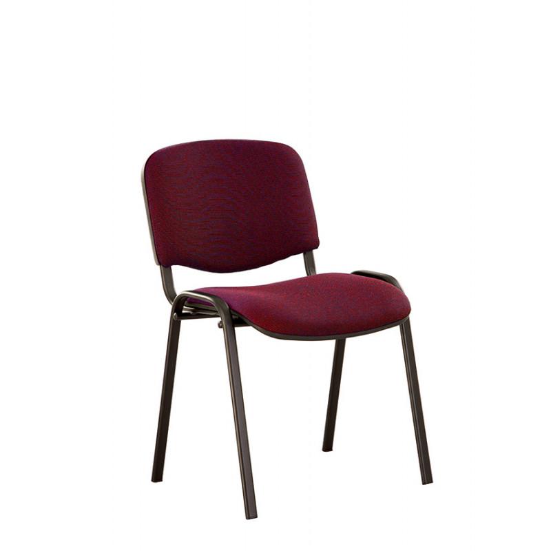Офисный стул для посетителей Iso (Исо) black VS-1