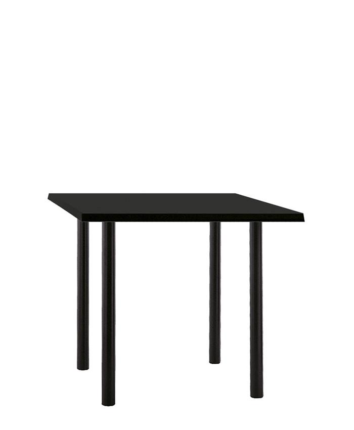 Обеденный стол Kaja (Кайя) black