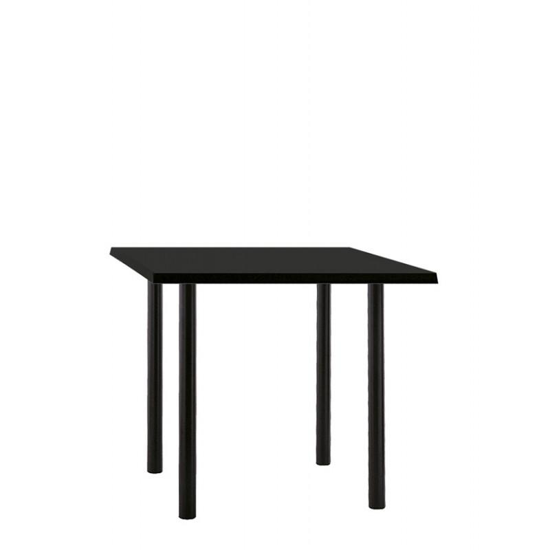 Обідній стіл Kaja (Кайя) black
