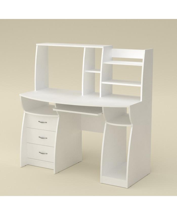 Стол компьютерный СК Комфорт-3