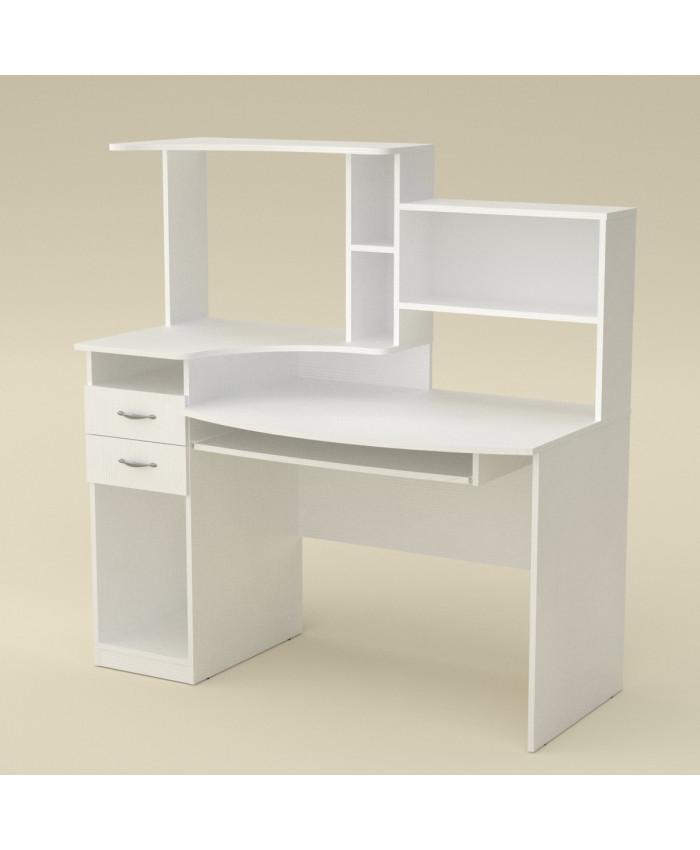Стол компьютерный СК Комфорт-4