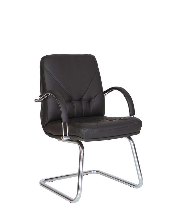 Крісло для конференц-залів Manager (Менеджер) CF LB chrome