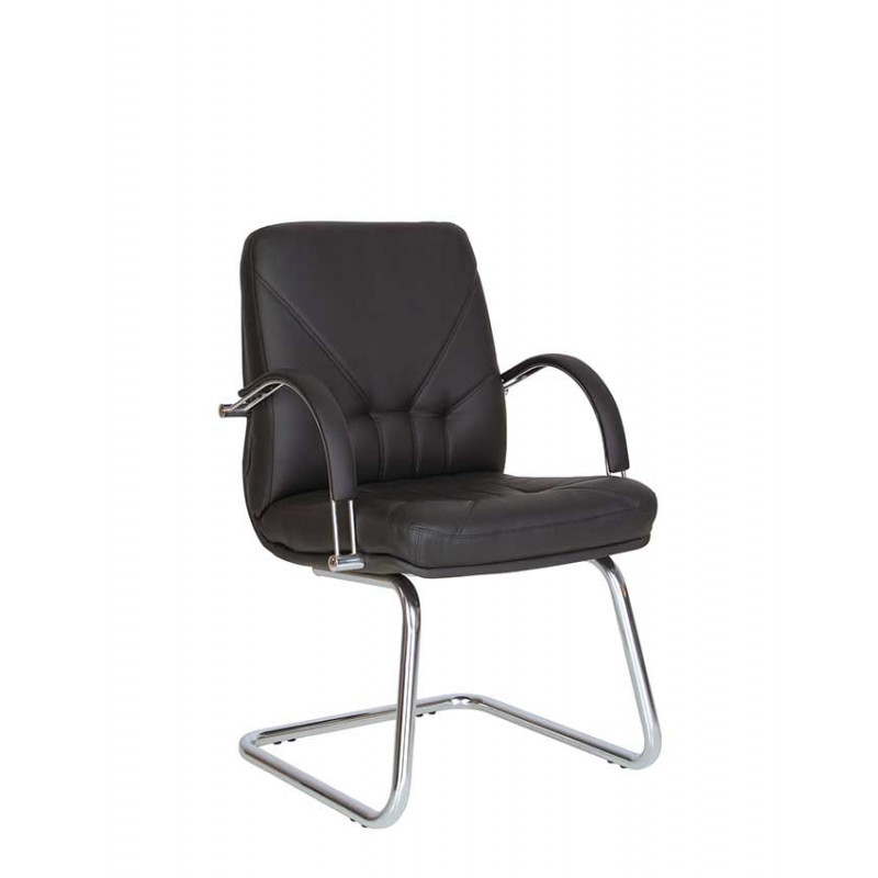 Кресло для конференц-залов Manager (Менеджер) CF LB chrome