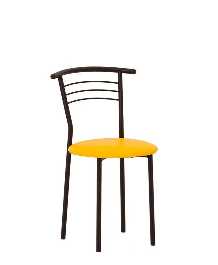 Барний стілець Marco (Марко) black