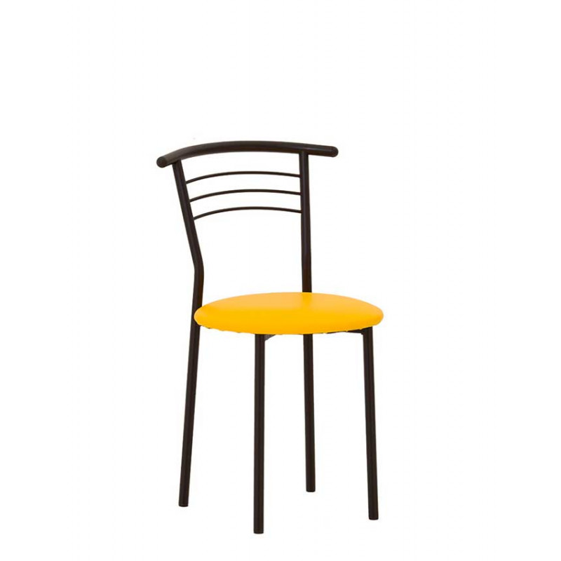 Кухонний стілець Marco (Марко) black