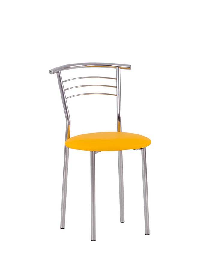 Барний стілець Marco (Марко) chrome