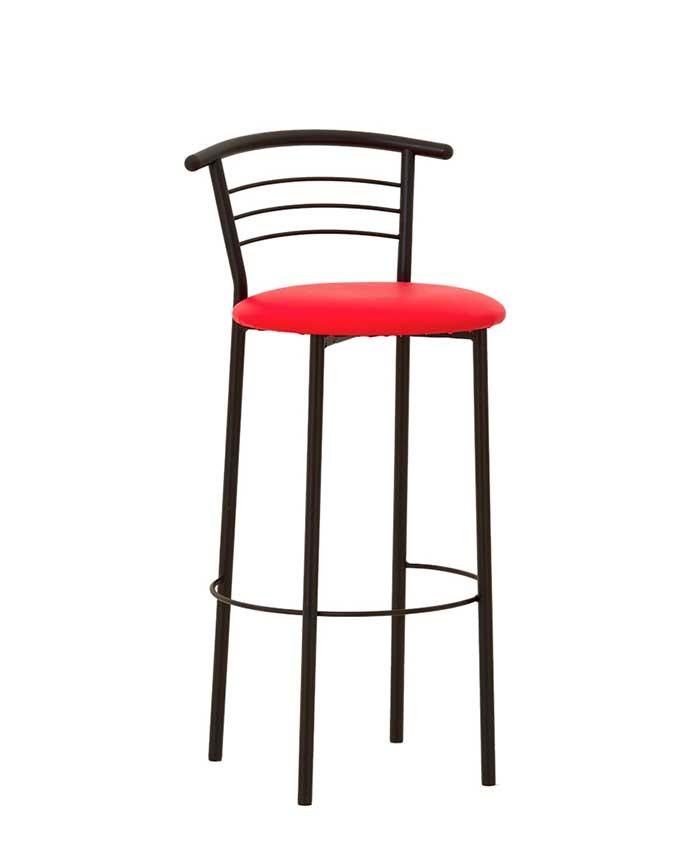 Барний стілець Marco (Марко) hocker black