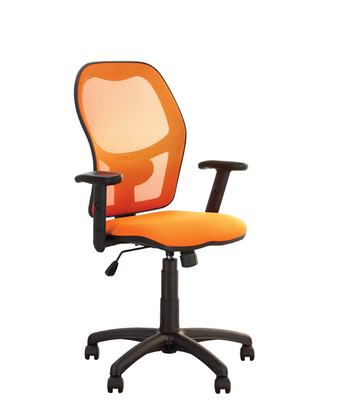 Крісло комп'ютерне Master (Мастер) Net GTR