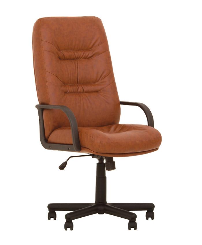 Кожаное кресло руководителя Minister (Министр) SP, LE