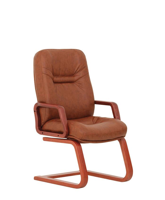 Кресло для конференц-залов Minister (Министр) CF LB extra
