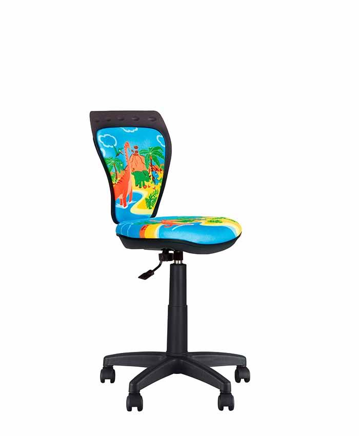 Детское компьютерное кресло Ministyle (Министайл) GTS
