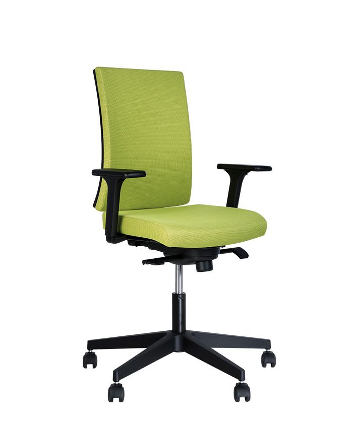 Крісло комп'ютерне Navigo (Навіго) R black