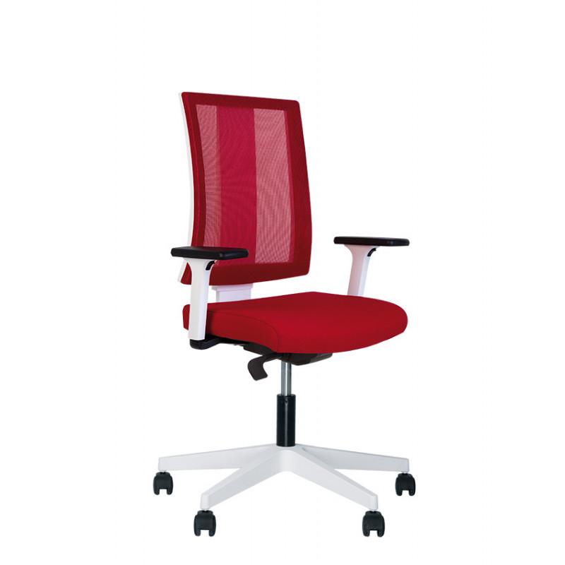 Крісло комп'ютерне Navigo (Навіго) R net white