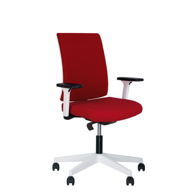 Кресло компьютерное Navigo (Навиго) R white