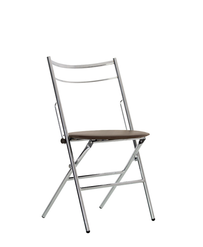 Складной стул для обеденной зоны Piccolo (Пиколо) slim