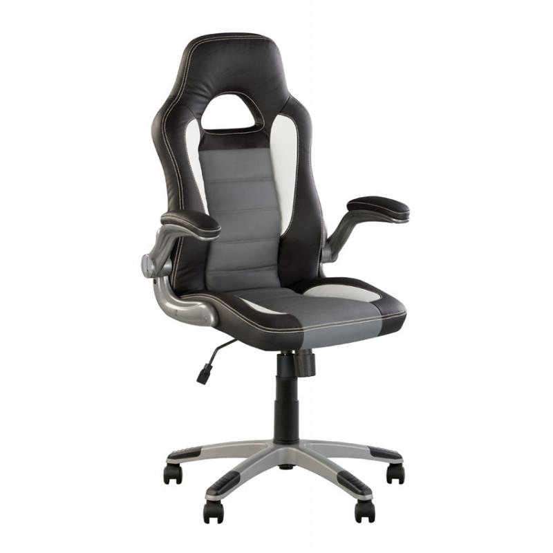 Кресло руководителя Racer (Рейсер) ECO