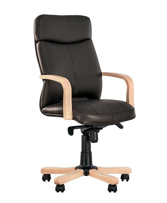 Кресло руководителя Rapsody (Рапсодия) extra