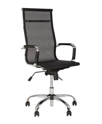 Крісло керівника Slim (Слім) HB net PX