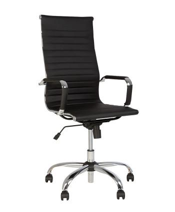 Кресло руководителя Slim (Слим) HB ECO, SORO