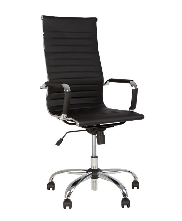Кресло руководителя Slim (Слим) HB